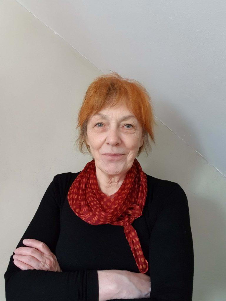 Janette Staton