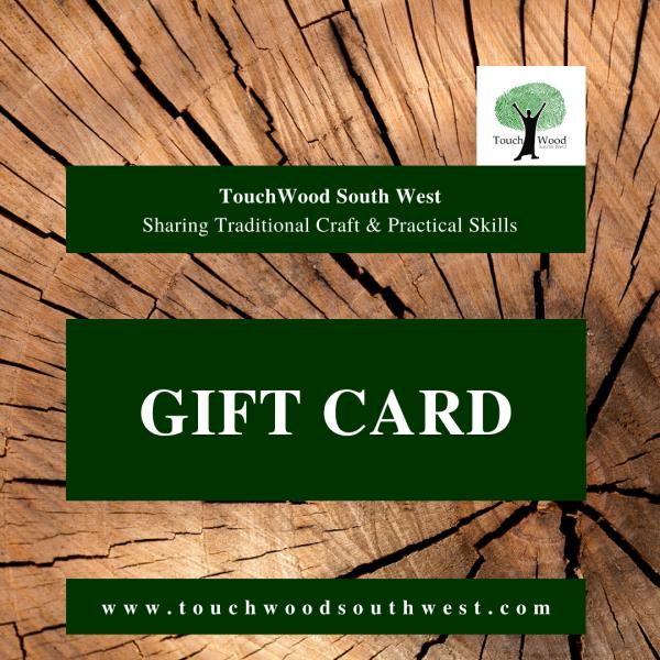 TouchWood SouthWest Gift Card