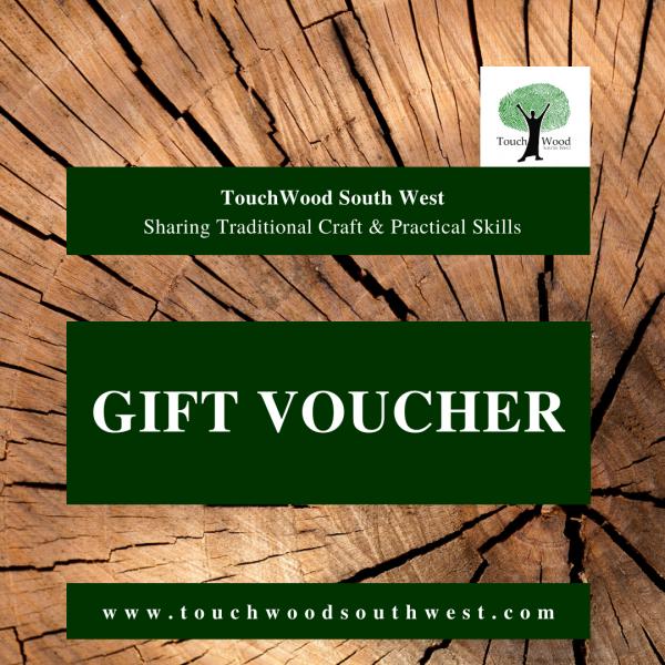 TouchWood SouthWest Gift Voucher